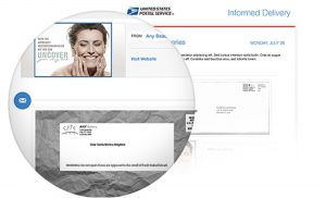 Informed Delivery1